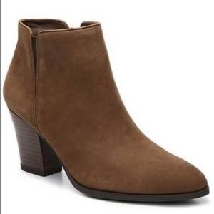 Franco Sarto appeal ankle boot